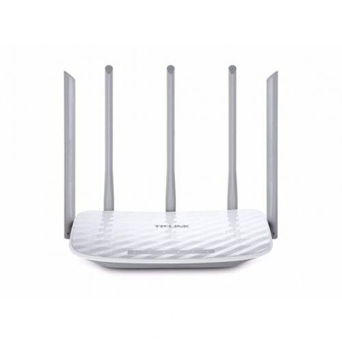 Roteador Tp-link Archer C60 Ac1350 Wireless Dual Band 450 Mbps