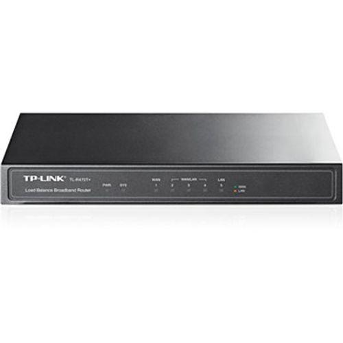 Roteador TP-Link Load Balance 4 Portas TL-R470T+ 1538