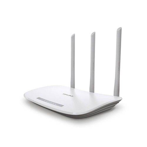 Roteador Tp-link Tl-wr845n Wireless N 300mbps