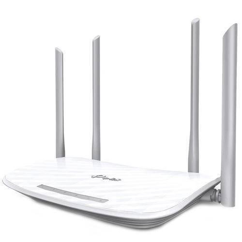 Roteador Tp-link Wi-fi Ac 1200mbps (archer C5w)