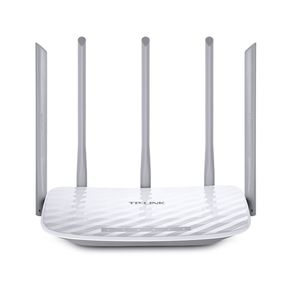 Roteador TP-Link Wireless Archer C60 AC1350 Dual Band 2,4, 5ghz