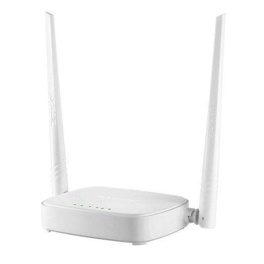 Roteador Wireless 300mbps 03721-Iv 2 Antenas - Tenda
