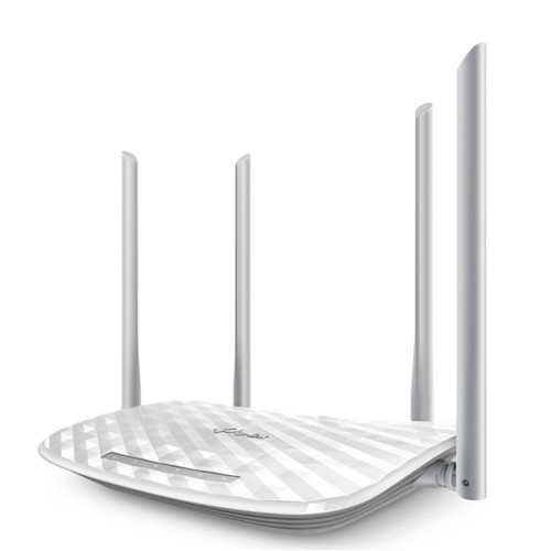 Roteador Wireless 1.2Gbps AC1200 Archer C50 Dual Band-TP-Link