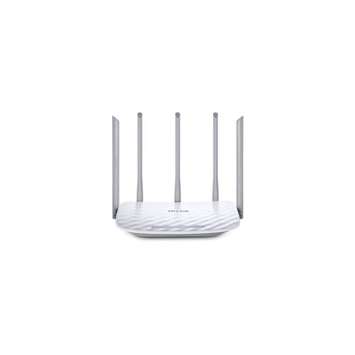 Roteador Wireless 450mbps Dual Band C60 AC1350 Tp-Link