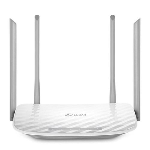Roteador Wireless Dual Band AC1200 Archer C50 - TP-Link