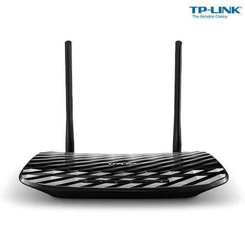 Roteador Wireless Dual Band Ac750 Archer C2 - Tp-Link