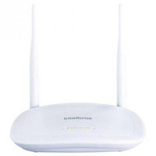 Roteador Wireless Intelbras Iwr 3000n 300 Mbps - Bivolt