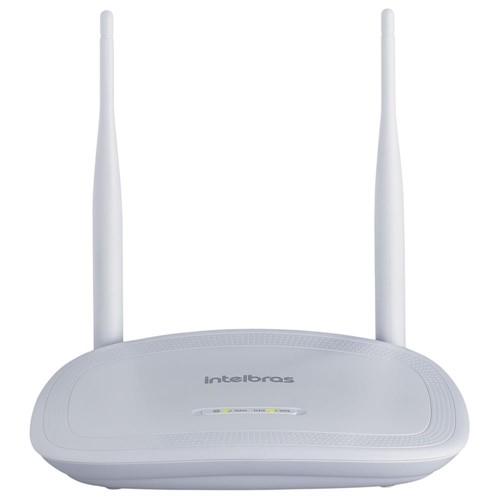 Roteador Wireless IWR 3000 Intelbras