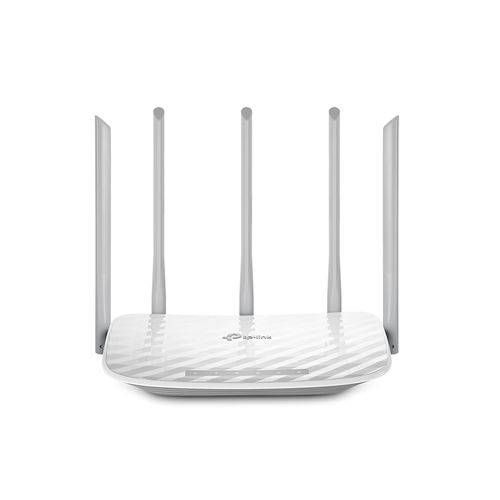 Roteador Wireless Tp Link Archer C60 Ac1350 Dual Band