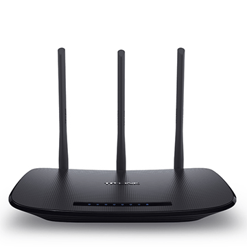 Roteador Wireless TP-Link N 450MBPS TL-WR940N | InfoParts