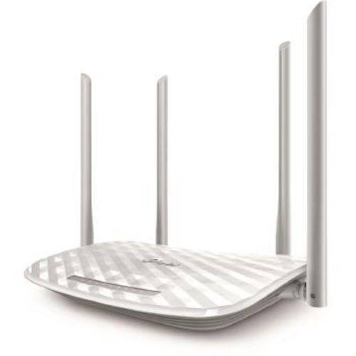 Roteador Wireless Tplink Archer C60v2 1200mbps 4a - Tpn0068