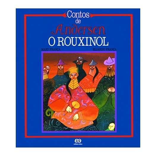 Rouxinol, o