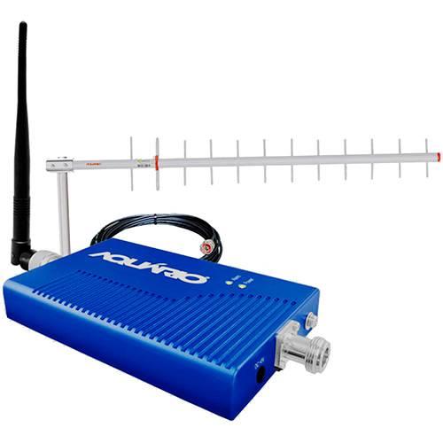 RP 860 - Mini Repetidor Celular 800MHz RP860 Aquário