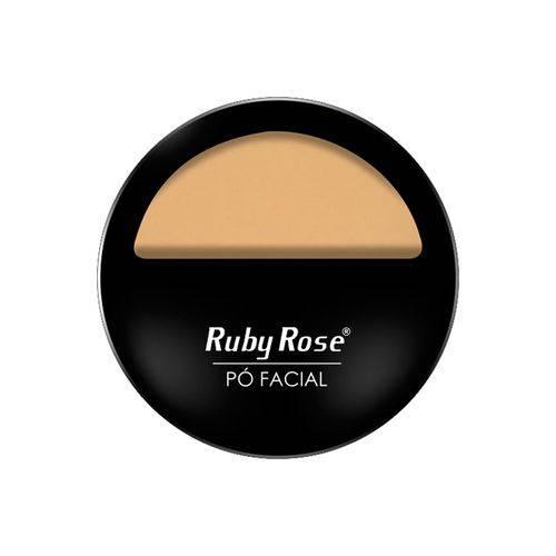 Ruby Rose Pó Compacto 03(espelho)