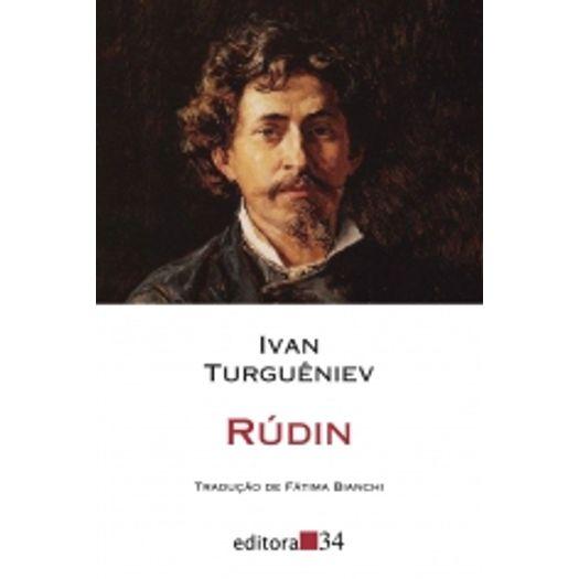 Rudin - Editora 34