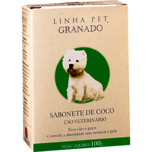 Sabonete Coco - 100g - Granado