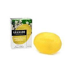 Sabonete de Glicerina e Erva Doce 90g - Granado