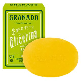 Sabonete de Glicerina Erva-Doce Granado 90g