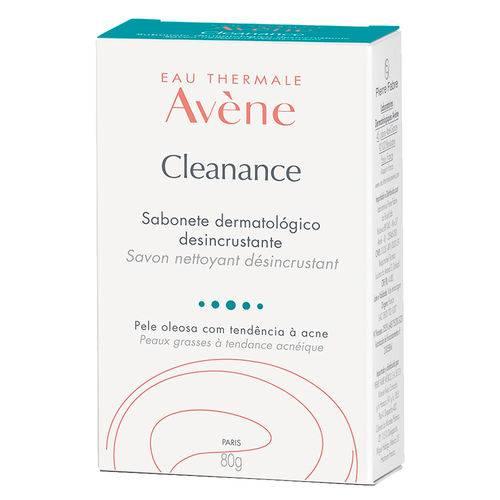 Sabonete Desincrustante Avène Cleanance 80g