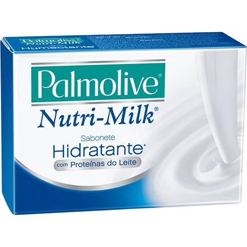 Sabonete em Barra Palmolive Nutri-Milk Regular 90g