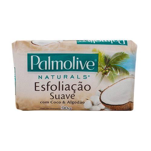 Sabonete em Barra Uso Diário Palmolive