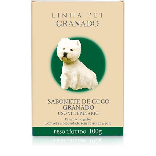 Sabonete Granado de Coco 90 Gr