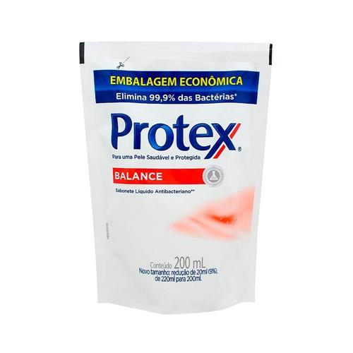 Sabonete Líquido Protex Refil Balance 200ml
