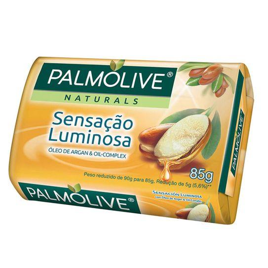 Sabonete Palmolive Naturals Sensação Luminosa 90g
