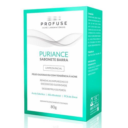 Sabonete Profuse Puriance 80g