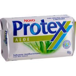 Sabonete Protex Aloe 90g - Palmolive