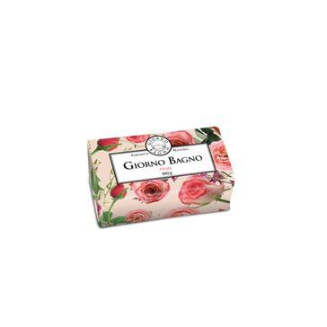 Sabonete Rosas da Bulgária Giorno Bagno 180g