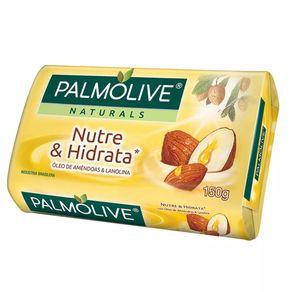 Sabonete Suave Lanolina Palmolive 150g