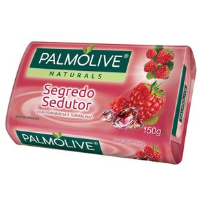 Sabonete Suave Segredo Sedutor Palmolive 150g