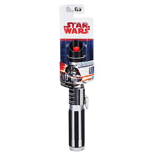 Sabre de Luz Básico Star Wars Episódio Viii - Hasbro - Darth Vader Bb
