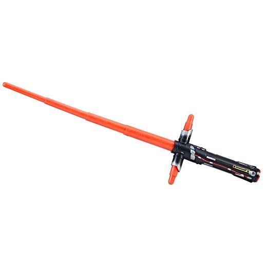 Sabre de Luz Básico Star Wars Vilão - Hasbro Sabre de Luz Básico Star Wars Vilão - Hasbro