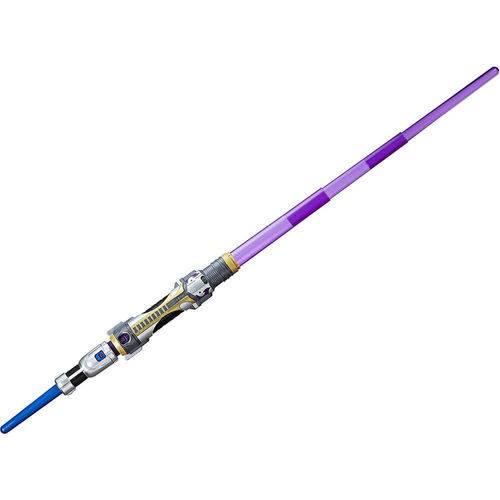 Sabre de Luz Eletrônico Star Wars - Hasbro