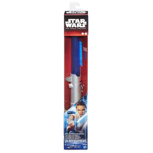 Sabre de Luz Eletrônico - Star Wars - Rey Starkiller - Hasbro - B2919