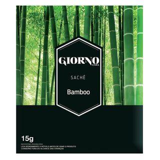 Sachê Bamboo Giorno 15g