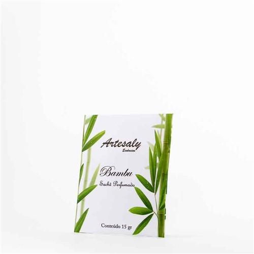Sachê Perfumado 30gr Bambu - Artesaly