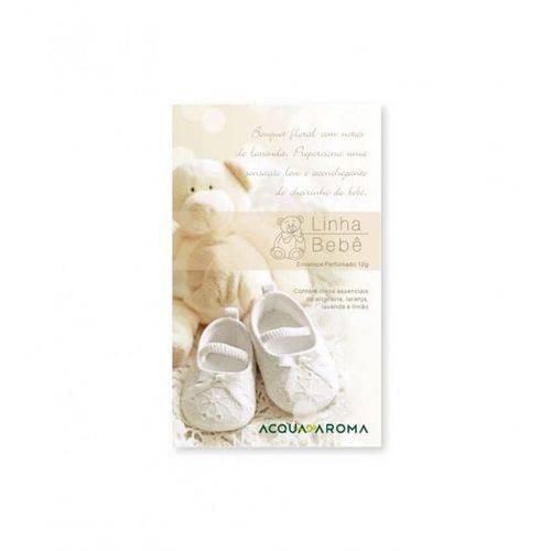 Sachê Perfumado 12g Bebê