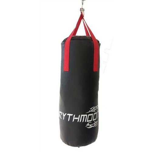 Saco de Boxe e Pancada 71x30 Vazio - Rythmoon