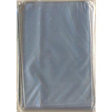 Saco de Celofane Transparente 60cm X 89cm
