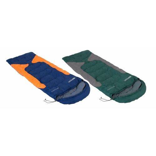 Saco de Dormir Freedom -1,5ºc à -3,5ºc Ntk - Azul Barato