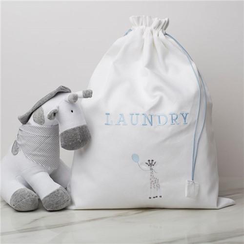 Saco Laundry Giraffe