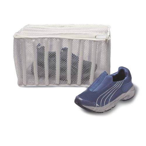 Saco para Lavar Sapatos em Malha - Rayen - 6290.50