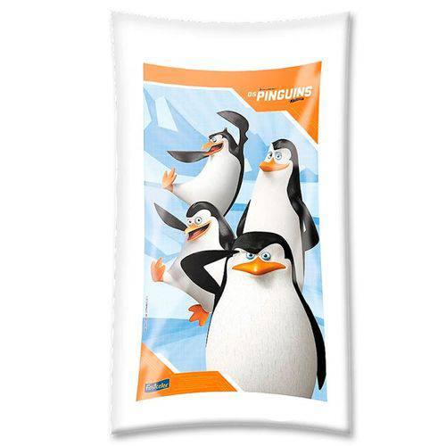 Sacola Surpresa os Pinguins de Madagascar C/ 08 Unidades