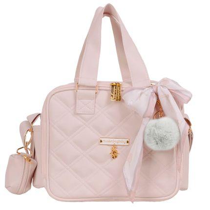 Sacola Térmica Ballet - Rosa - Masterbag