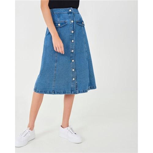 Saia Jeans PP