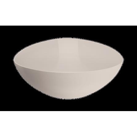 Saladeira Essential 3,5L Light Gray Coza