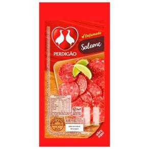 Salame Italiano Fatiado Perdigão 100g